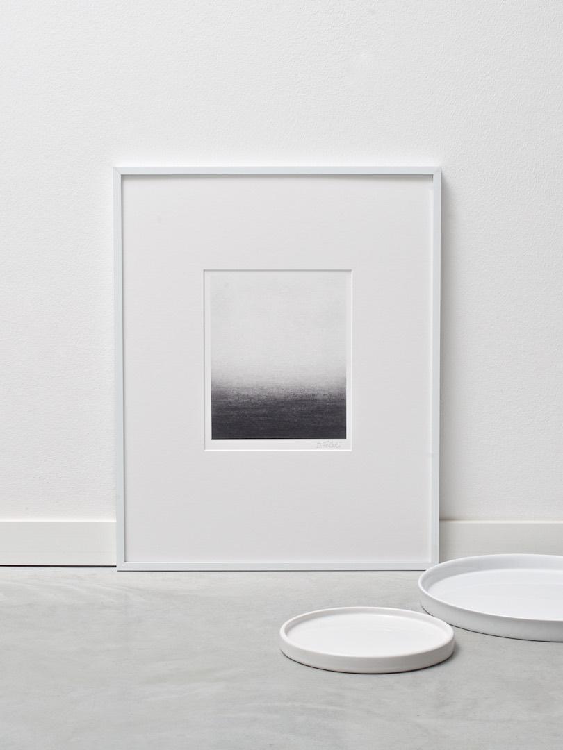 Art Print  lost horizon