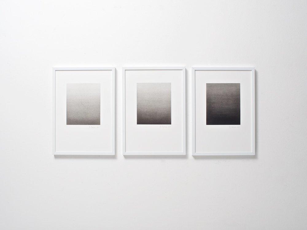 Lost horizon series
