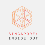 Singapore Inside Out Logo Nicola Anthony