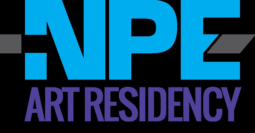 NPE art residency