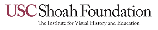 USC shoah foundation logo, Nicola Anthony.png