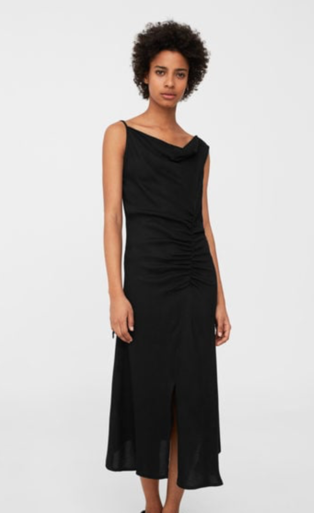 Love this dress, absolutely classical. Wear on almost any occasion, even with trainers or Converse.