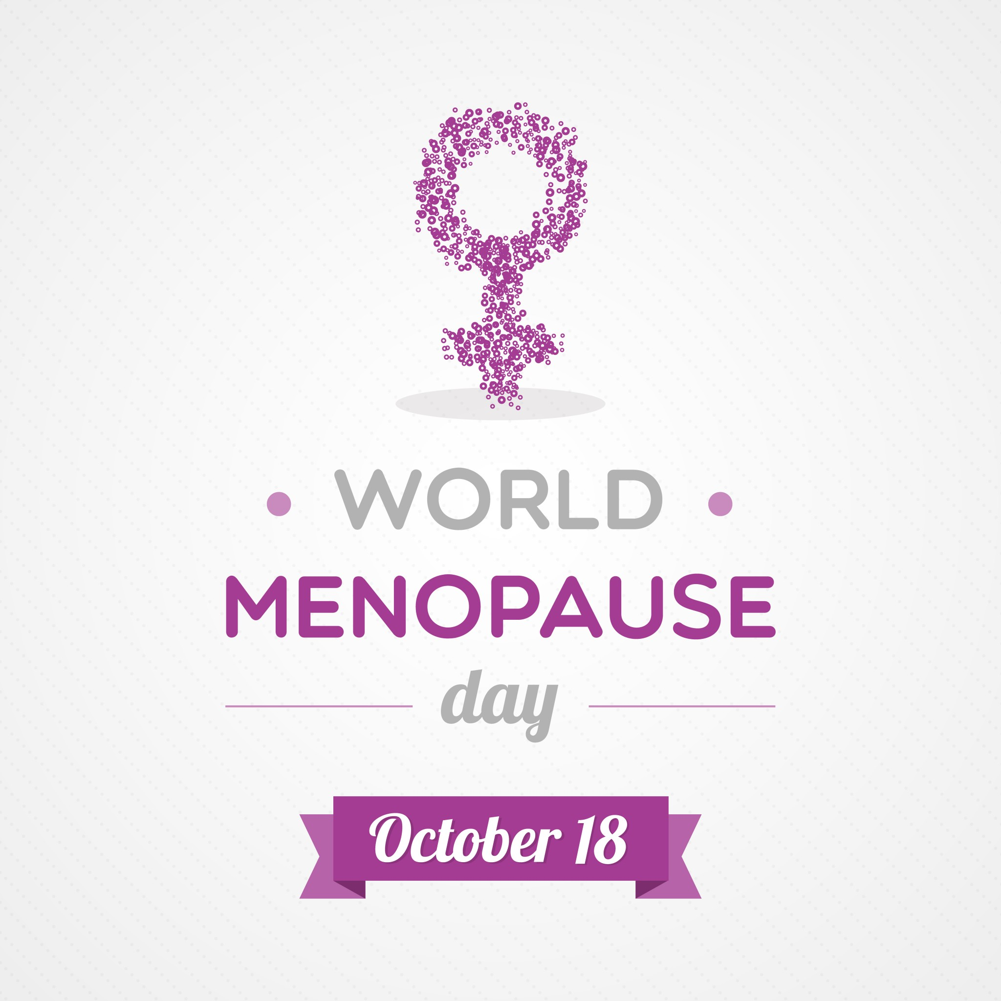 World Menopause Day recommend