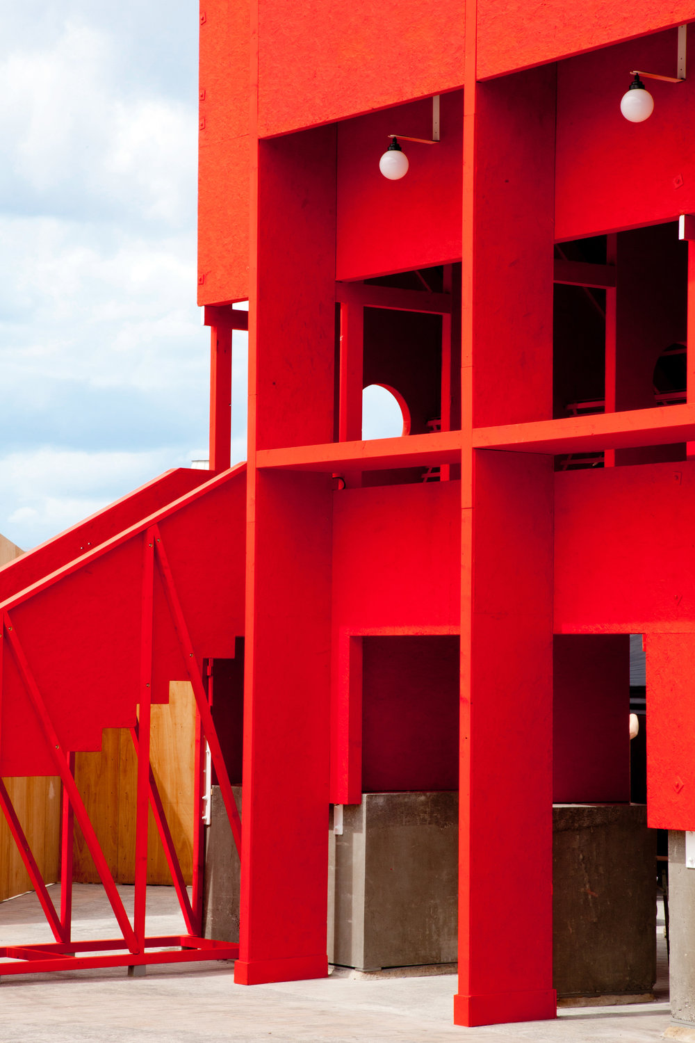 Red Pavilion by TAKA, Clancy Moore and Steve Larkin_Part of New Horizon_architecture from Ireland at London Festival of Architecture 2015__Image courtesy of Jon Bosworth_4.jpg