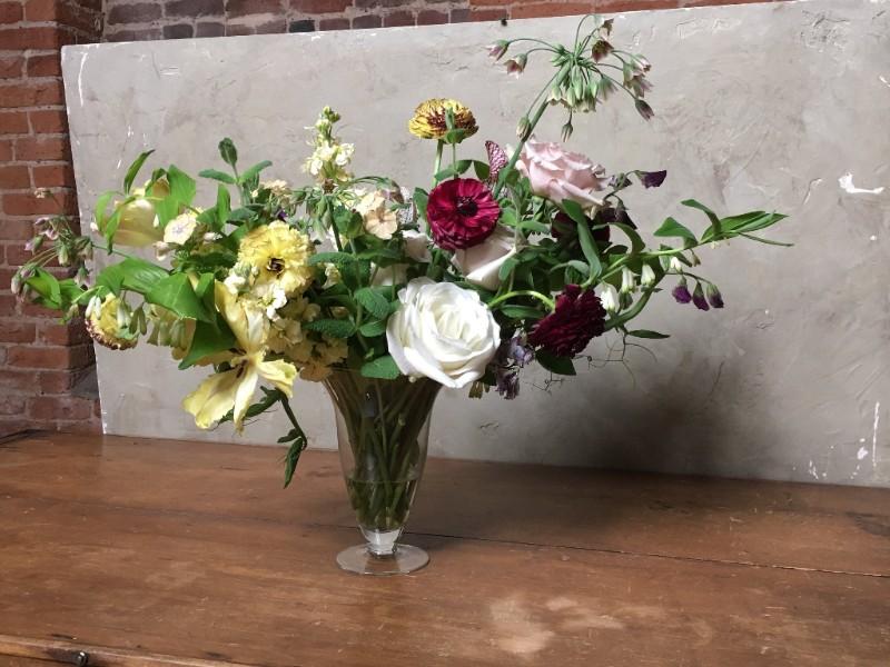 2018 Klein Flower Workshop - Reference Image