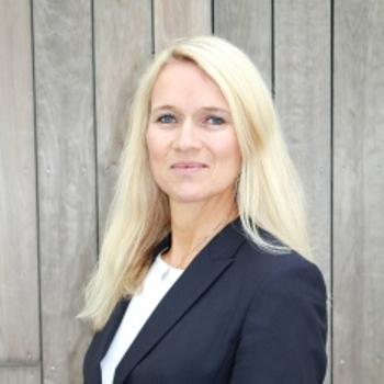 Ms Ingvild Huseby