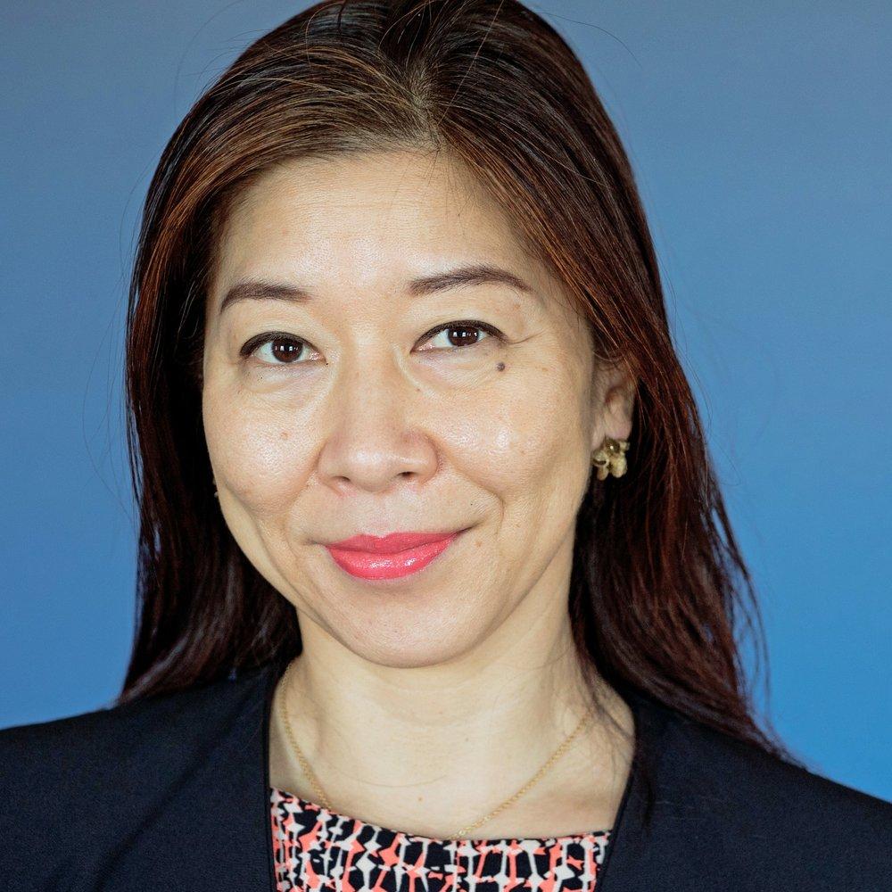 Ms Jo Iwasaki