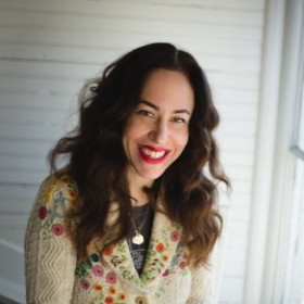 About   Sabrina Orah Mark grew up in Brooklyn, New York. She earned a BA from Barnard College, Columbia, an MFA from the Iowa Writers' Workshop, and a PhD in English from UGA.   Learn More →