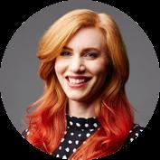 Julia Baum, psychotherapist