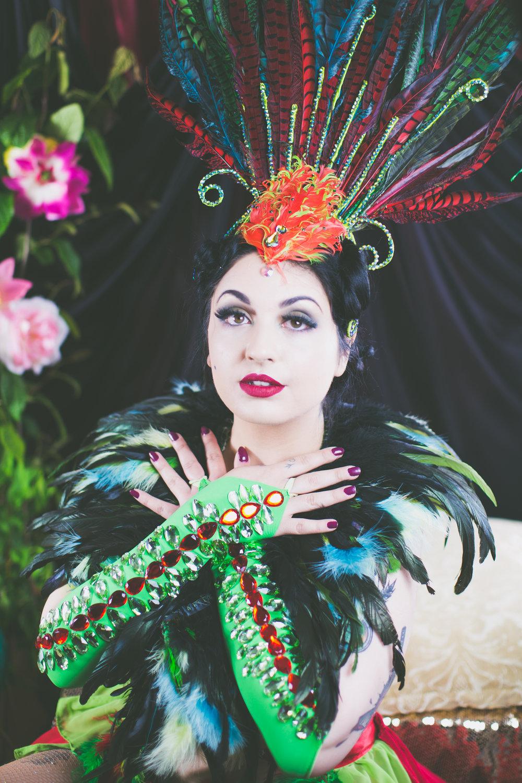 Paradiso / by Amy Irene Marquez (Marquez Studios)