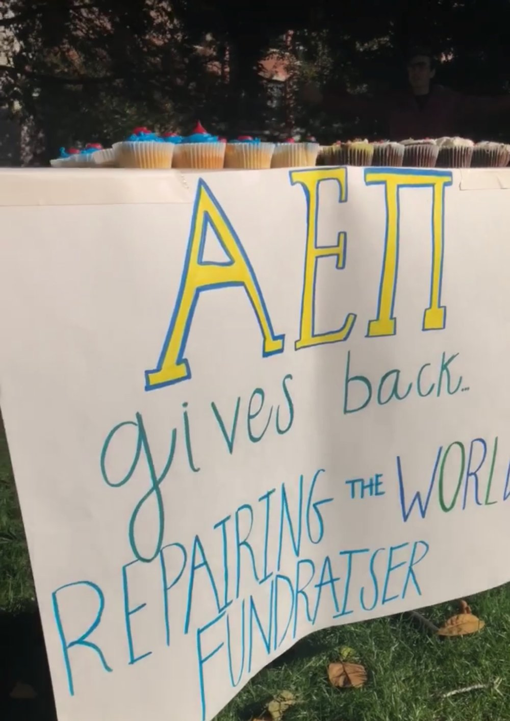 AEPi Repair the World
