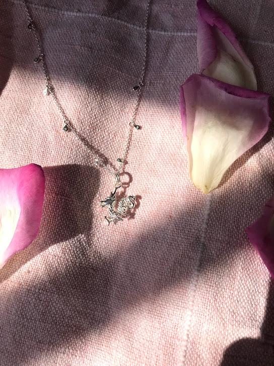 dragon charm teardrop necklace.jpg