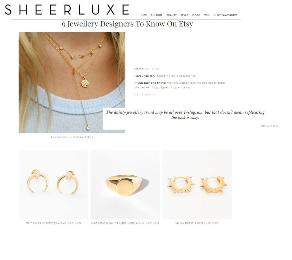 Sheerluxe online - June 2018