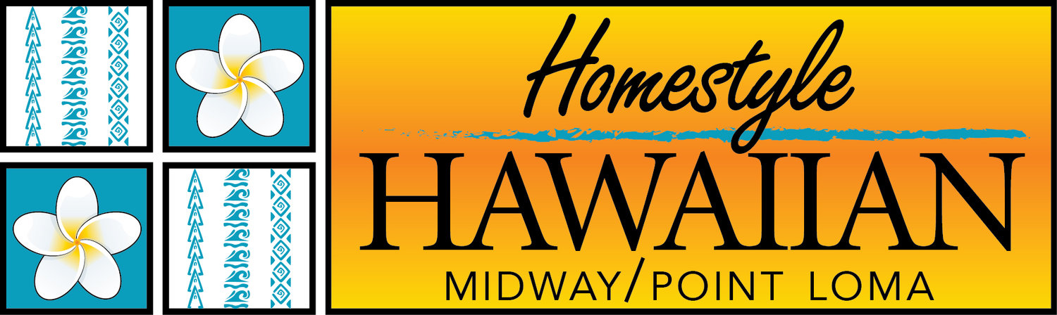 Homestyle Hawaiian Point Loma/Midway