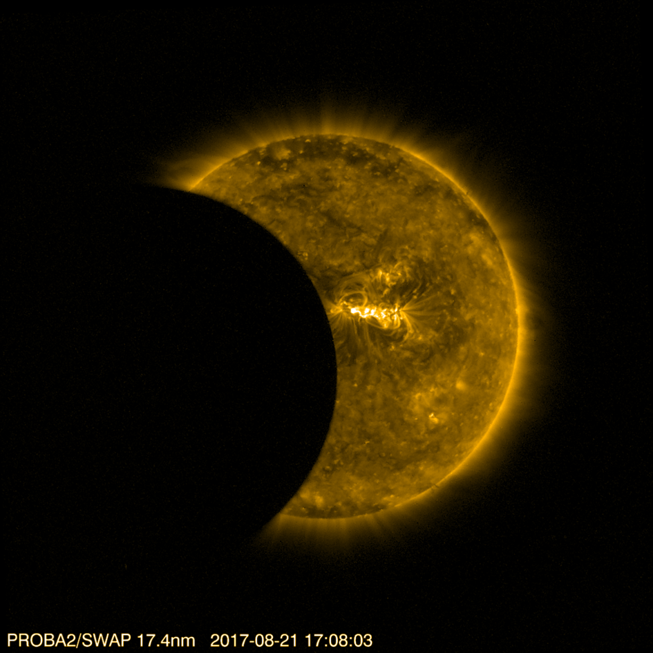 ESA/Royal Observatory Belgium