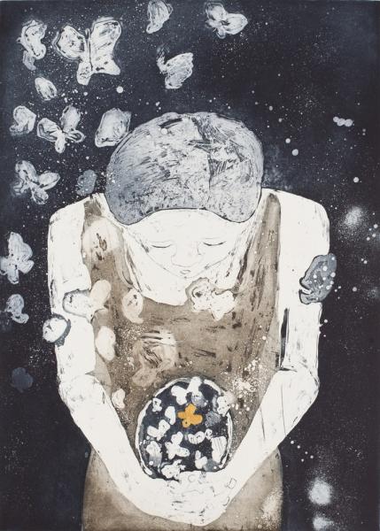 Anja Solvik -