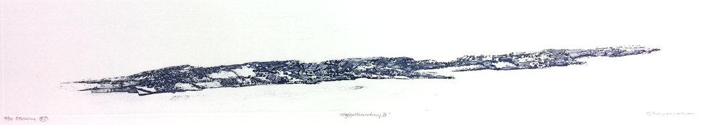 Høyfjellserindring IV