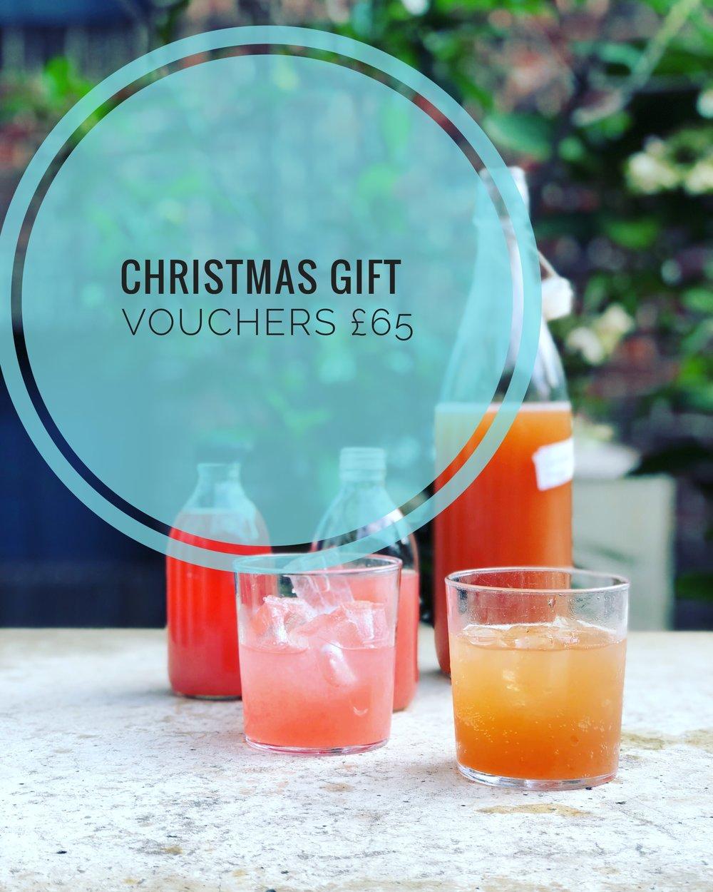 christmas gift voucher 65 little duck the picklery