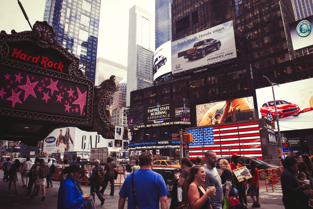 PhotoPlus Expo - New York 2016 obrazem - 3