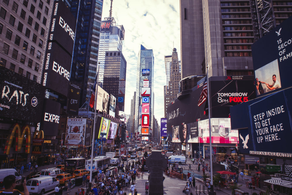 PhotoPlus Expo - New York 2016 obrazem - 6