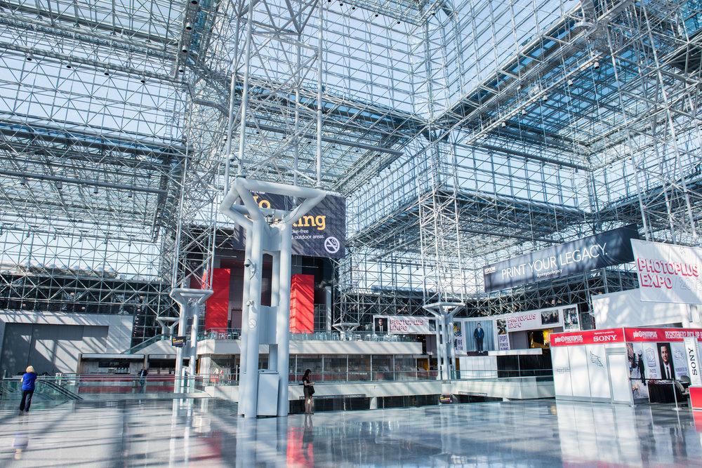 PhotoPlus Expo - New York 2016 obrazem - 10