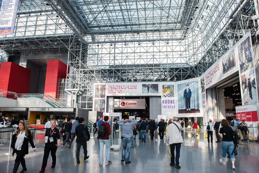 PhotoPlus Expo - New York 2016 obrazem - 12