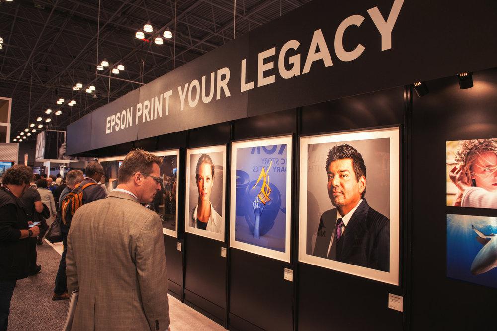 PhotoPlus Expo - New York 2016 obrazem - 17