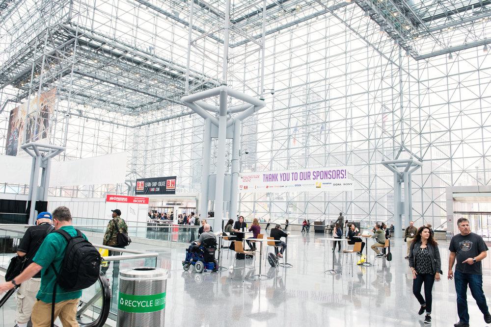 PhotoPlus Expo - New York 2016 obrazem - 23