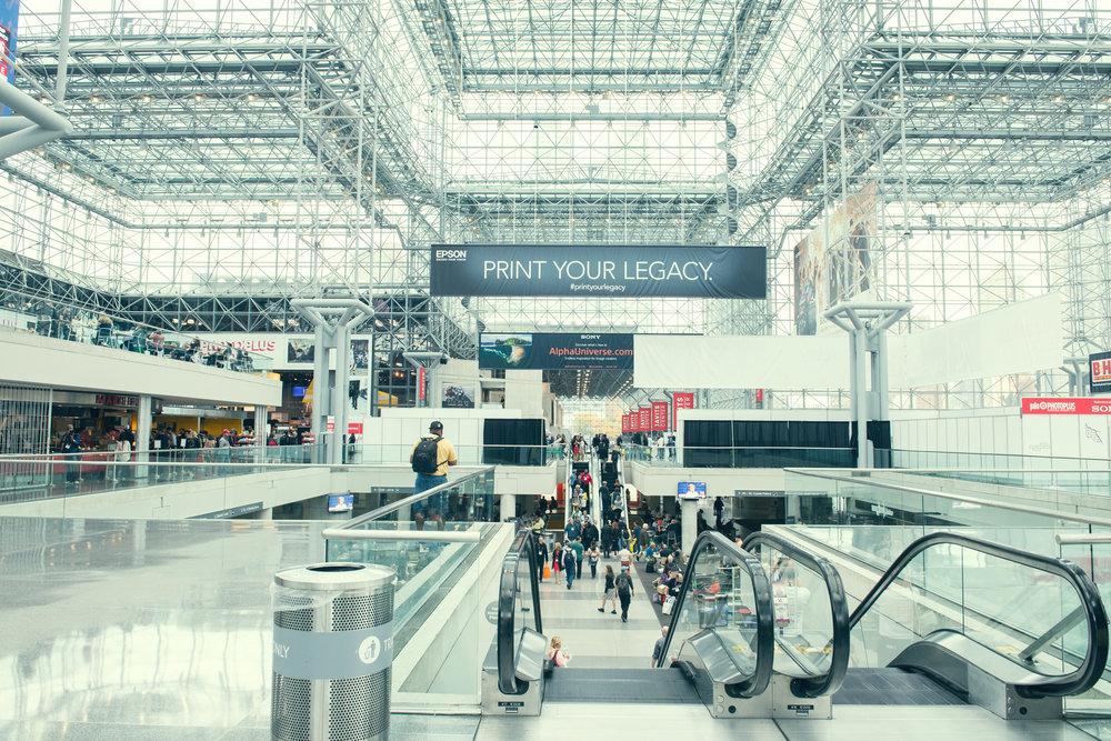 PhotoPlus Expo - New York 2016 obrazem - 22