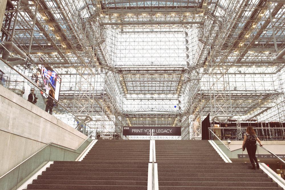 PhotoPlus Expo - New York 2016 obrazem - 24