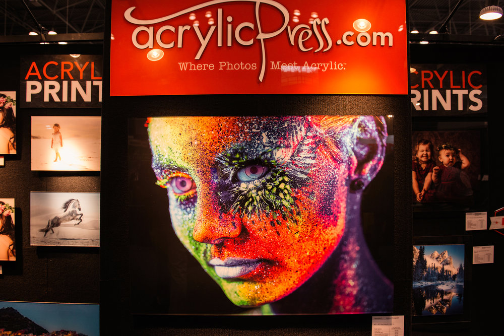 PhotoPlus Expo - New York 2016 obrazem - 30