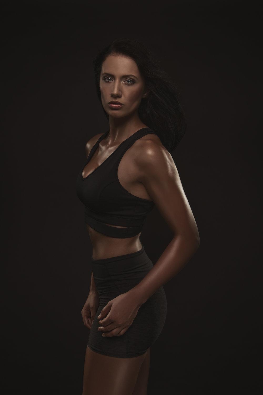 Veronika Šloufová - Model & Photomodel & Bikini fitness
