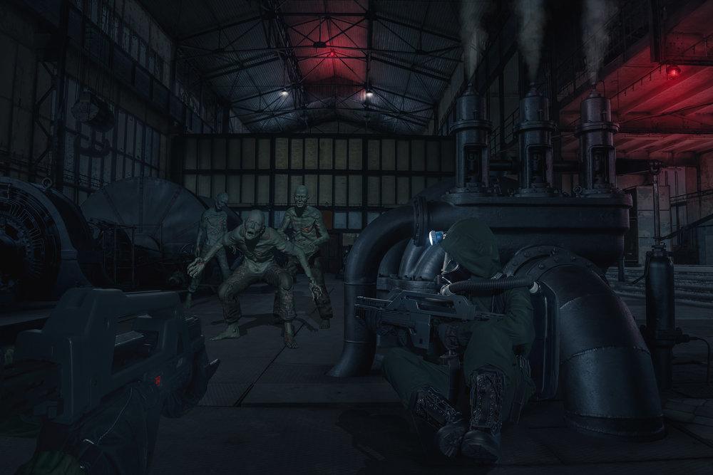 Dark Factory 1