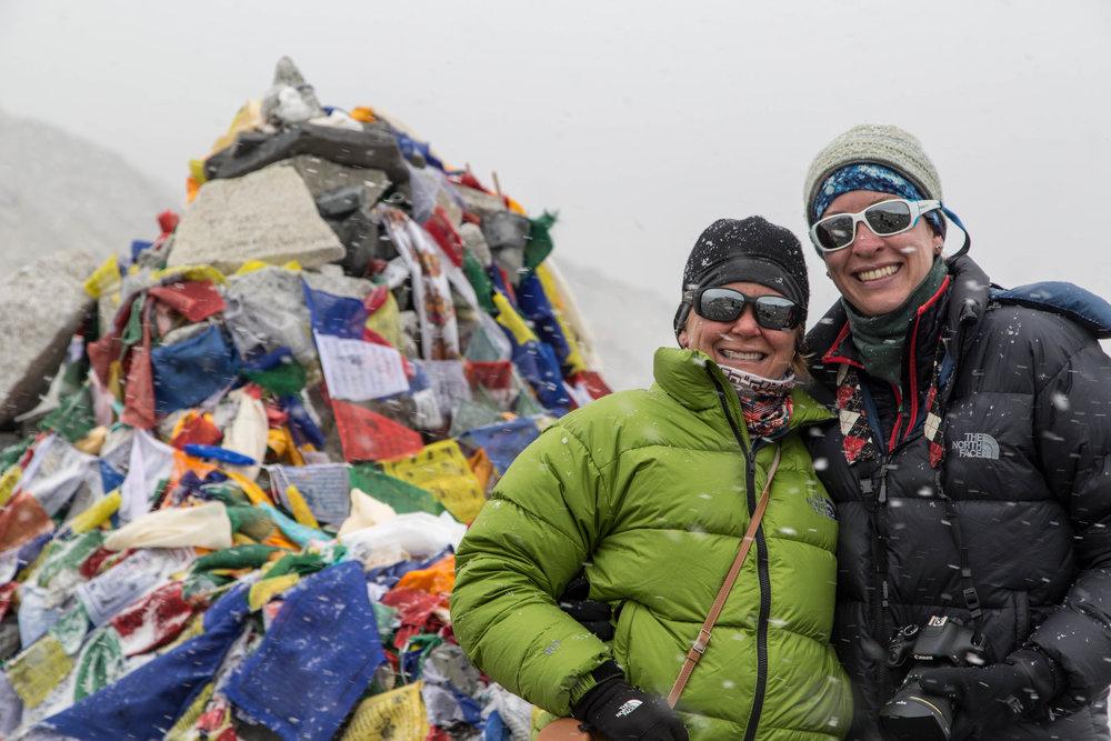 Everest Base Camp Tours