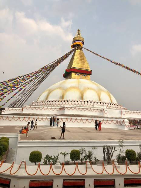 Visit World Heritage sites