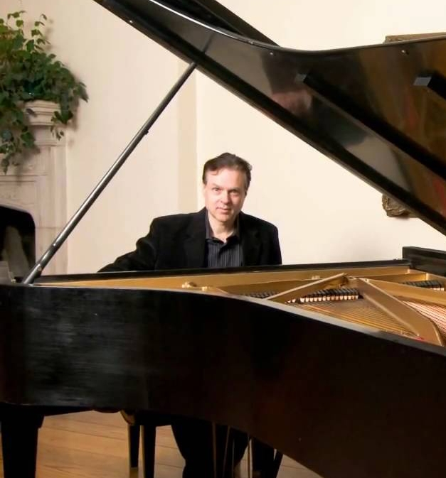 Peter Arnstein – Piano