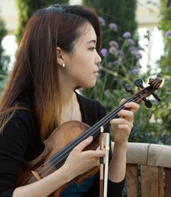 Yukina Ono – Violin