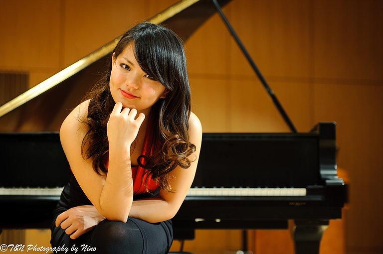 Rie Tanaka – Piano