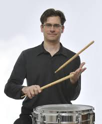 Derrick Raiter – Percussion