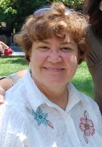 Kari Peterson