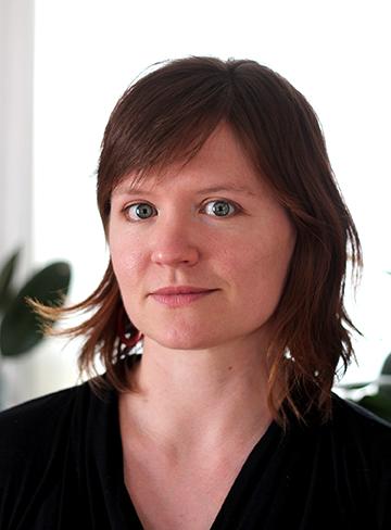 Megan Moore Smith