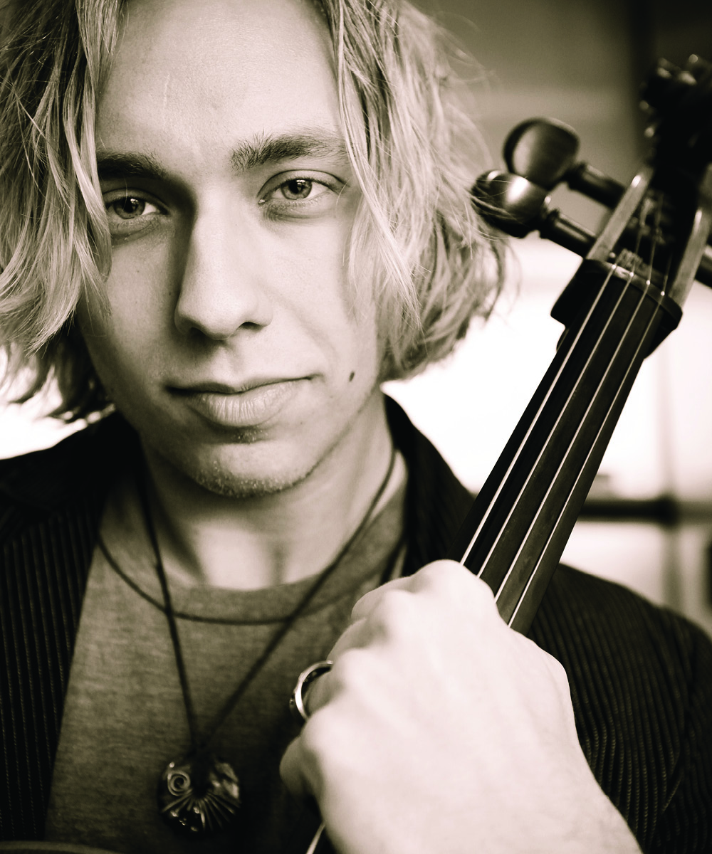 Jesse Nummelin – Cello