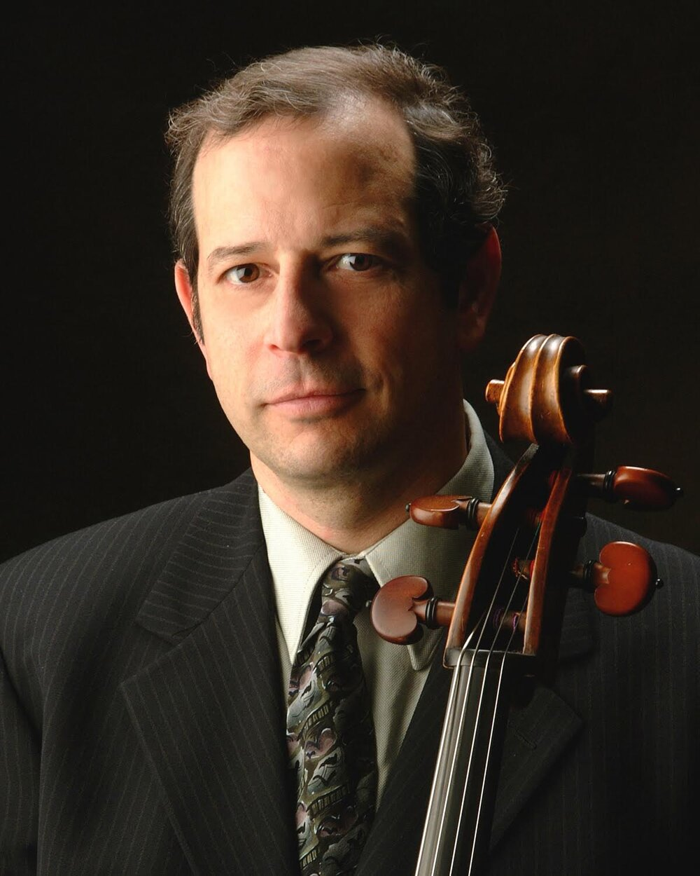 Tom Rosenberg – Cello, Chamber Music