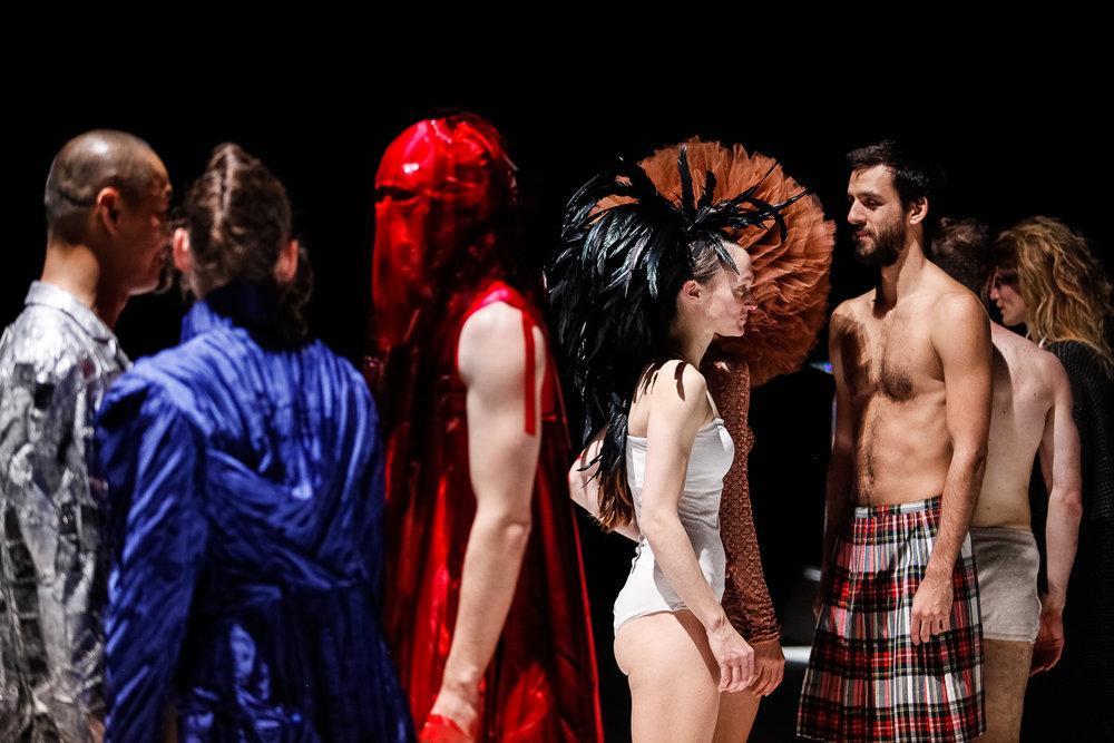 SUNNY - Le 20 janvier au Théâtre Freiburg (DE)