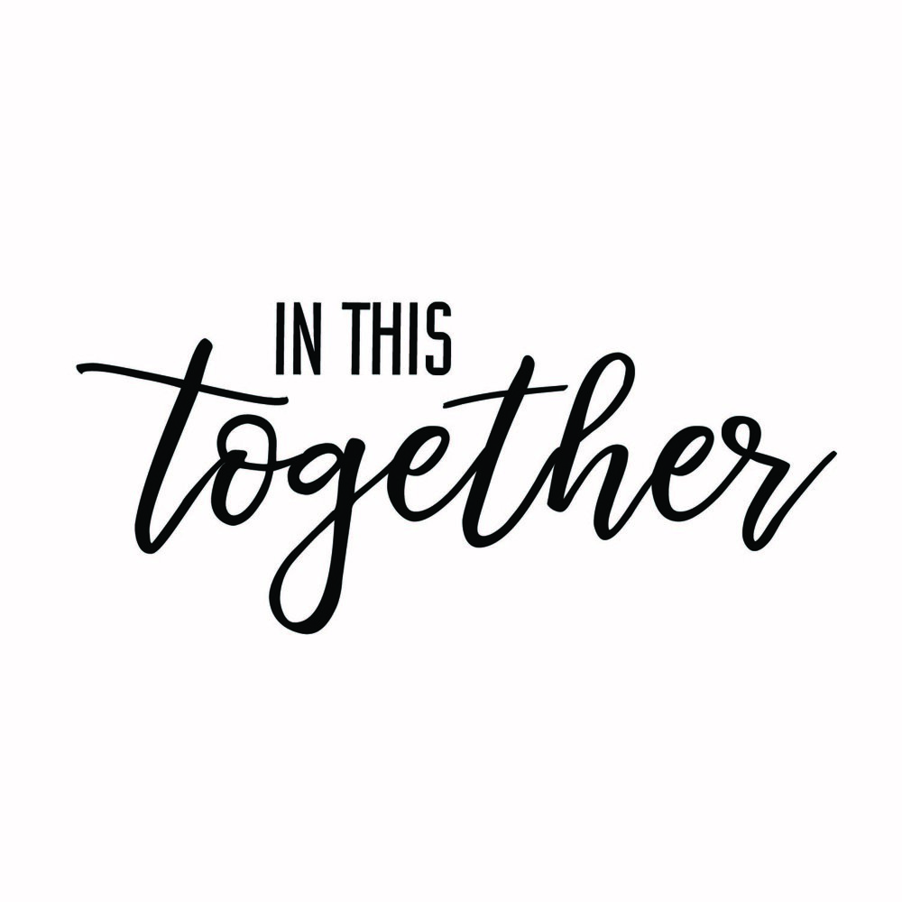10 - In This Together