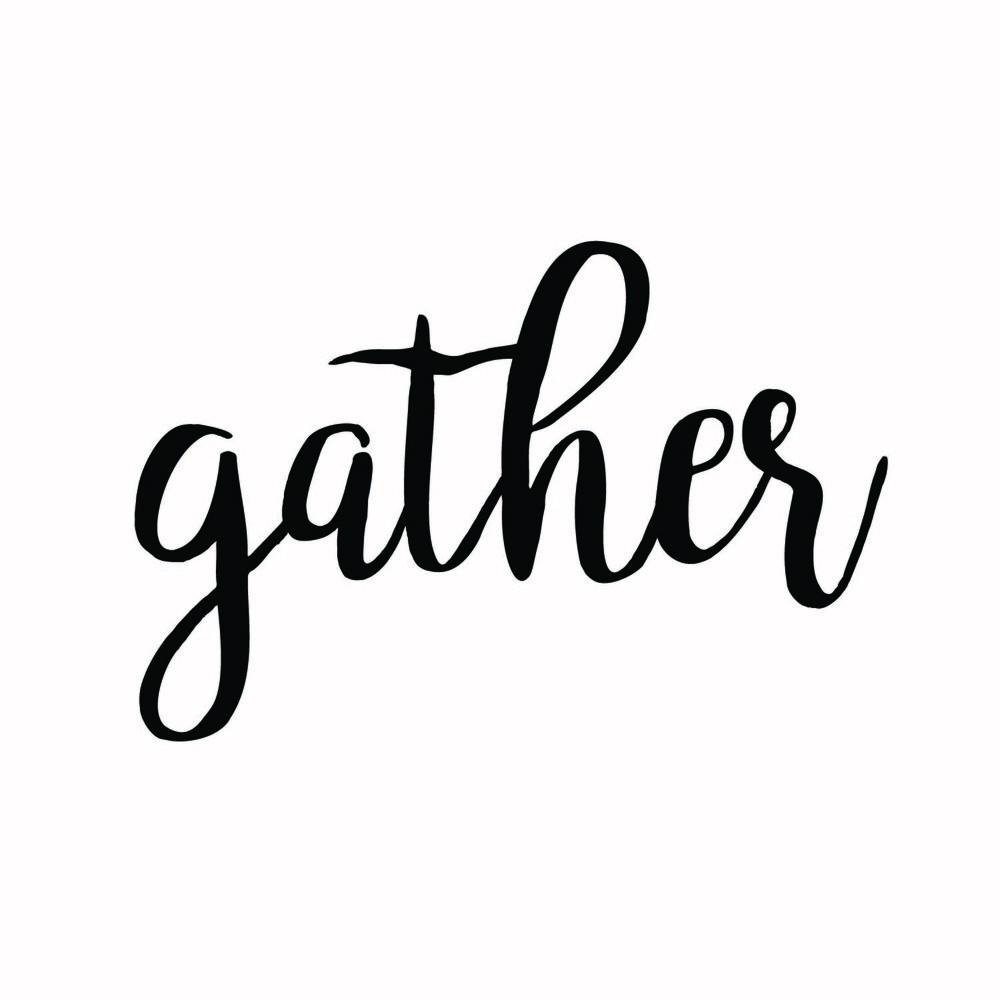 12 - Gather