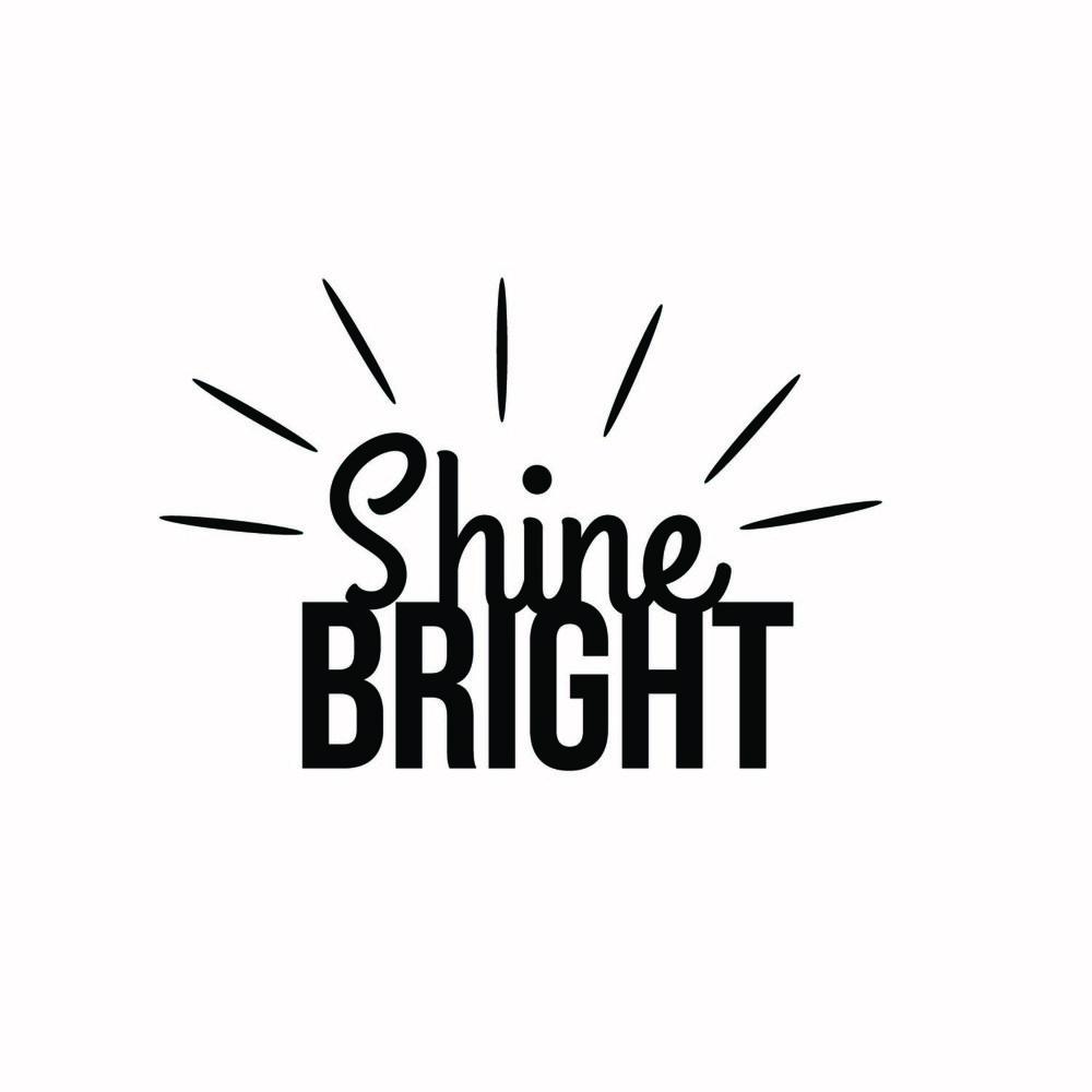 15 - Shine Bright