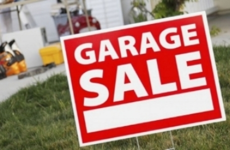 The 5P's for Having an Effective Garage Sale -