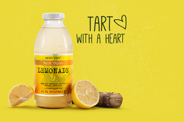 FAIR TRADE LEMONADE - Sorry, kids. We weren't trying to run you out of business. We were just trying to make the best lemonade anyone has ever tasted. Judging by all the awards we've won, we succeeded!LEARN MORE