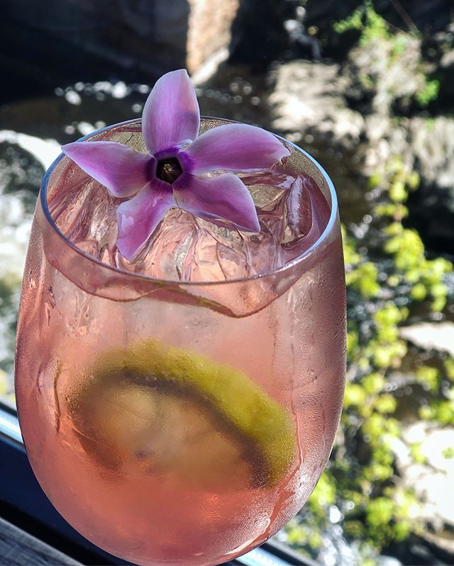 Treat your mom to a pink lemonade sangria! SBC will be opening at 10:30 on Mother's Day for brunch! come join us for great food & drink specials!!